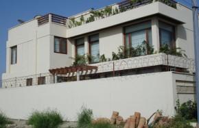Haidermota Residence DHA Karachi Pakistan